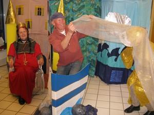conte breton