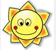 smiley soleil
