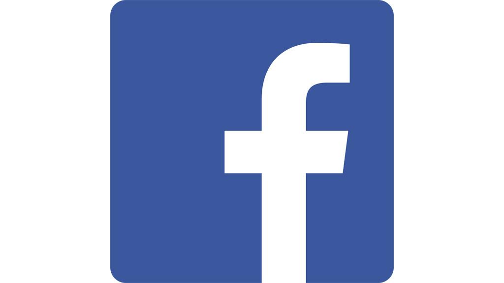 logo facebook officiel