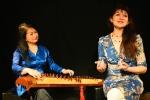 Isabelle Genlis et Hô Thuy Trang