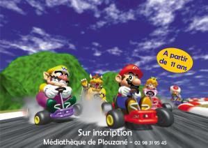 affiche image mario2